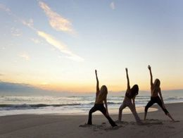 Afslappende eksklusivt yoga- & Spa Retreat i Salou, Spanien | ​3. - 10. april 2018