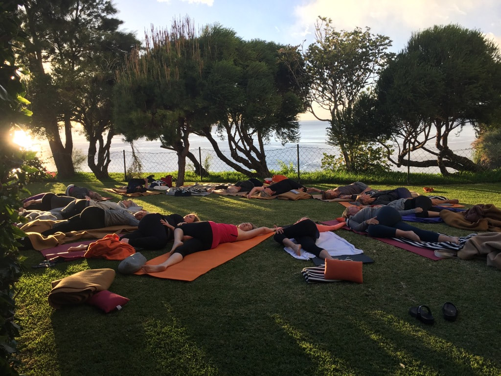 Yoga- & spaferie til Madeira, Portugal | 16. - 23. november 2020