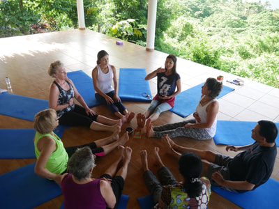 Mindful Summer Yoga Retreat in the Dominican Republic