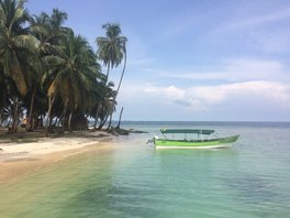 Mindful Yoga and Sailing Retreat in San Blas Islands in Panama | 25th March - 1st April 2018