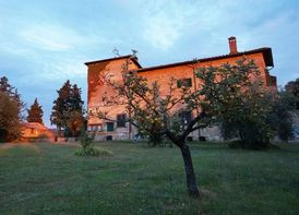 Yoga Retreat i Toscana, Italien | 9. - 15. september 2019