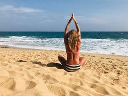 Nytårs yoga retreat på Sri Lanka | 28. december 2017 - 6. januar 2018 ​