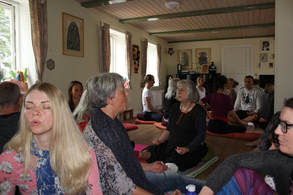 Weekendretreat - The Spirit of Bhakti Yoga på Møn | ​​21. - 23. september 2018